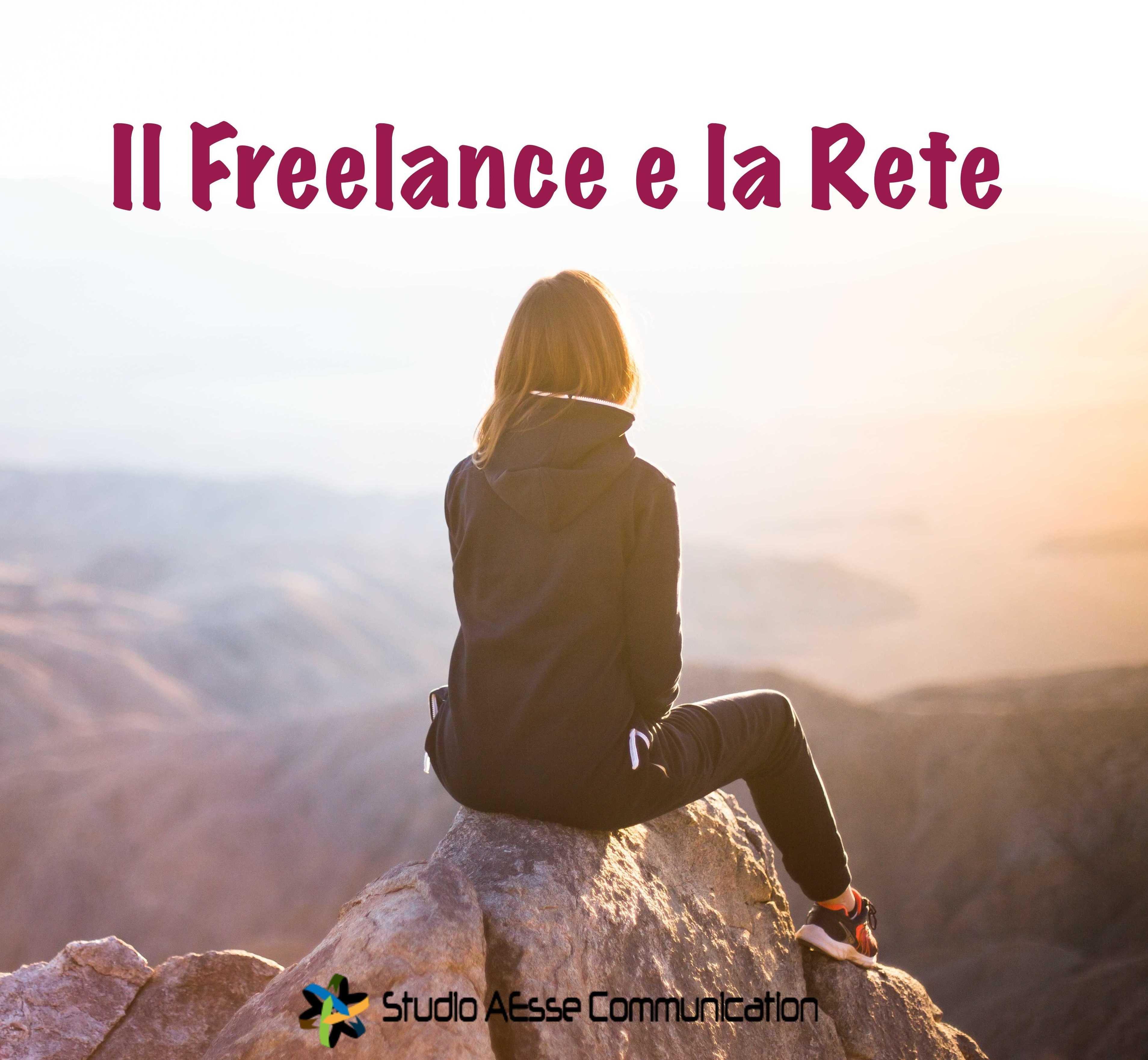 Il Freelance e la Rete