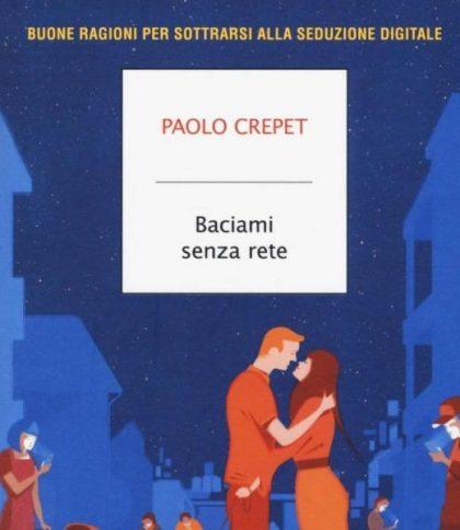 Festival Letterario di Soave: agire e interagire per Paolo Crepet
