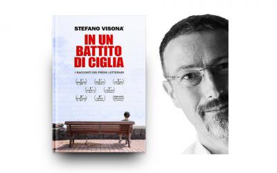 Stefano Visonà: presenta la sua antologia del thriller-noir italiano