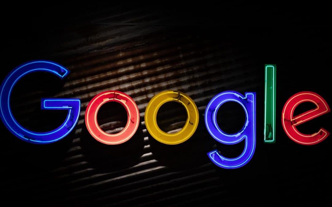 Google may update 2020