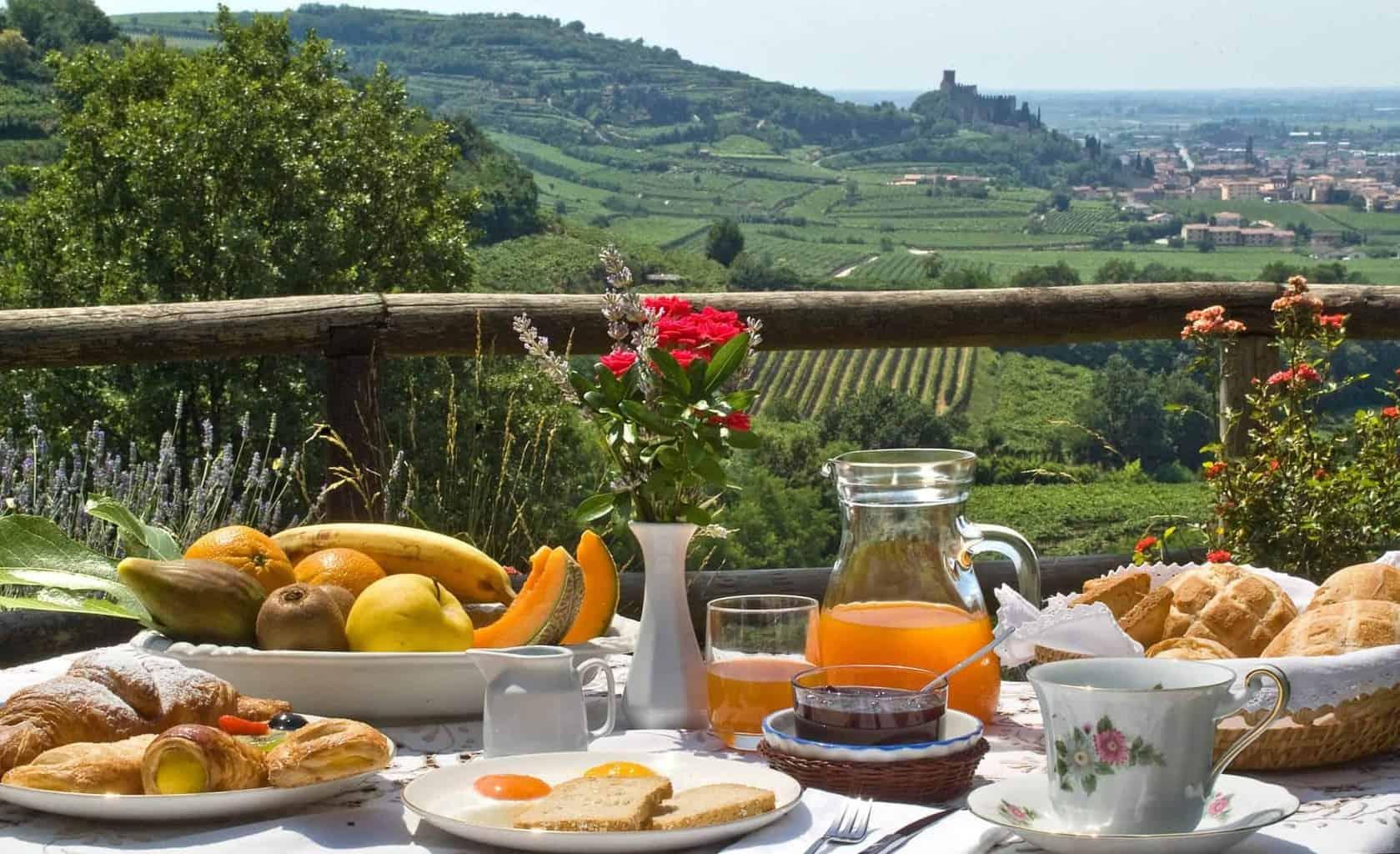 Turisno del Vino e gastronomia