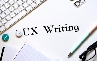 UX Writing: l'importanza dei microtesti nella user experience
