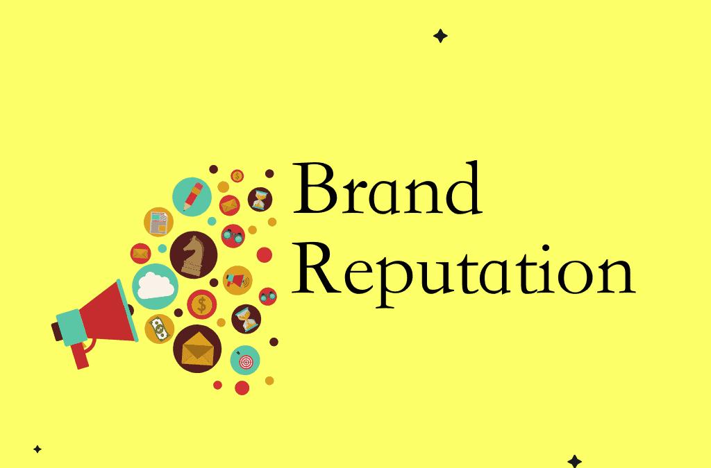 Brand Reputation: come monitorare la propria reputazione sul web nell'era delle rencensioni online