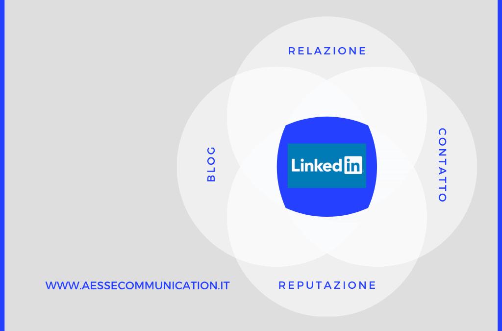 LinkedIn: 4 motivi per utilizzare il social e ampliare la tua community