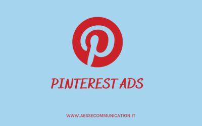 Fare pubblicità su Pinterest: scopri come costruire una strategia vincente per la tua attività