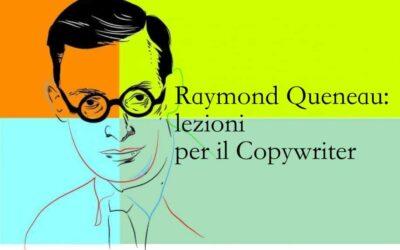 Esercizi di Stile di Raymond Queneau: come arrivare al lettore con il giusto stile. Una lezione per il copywriter
