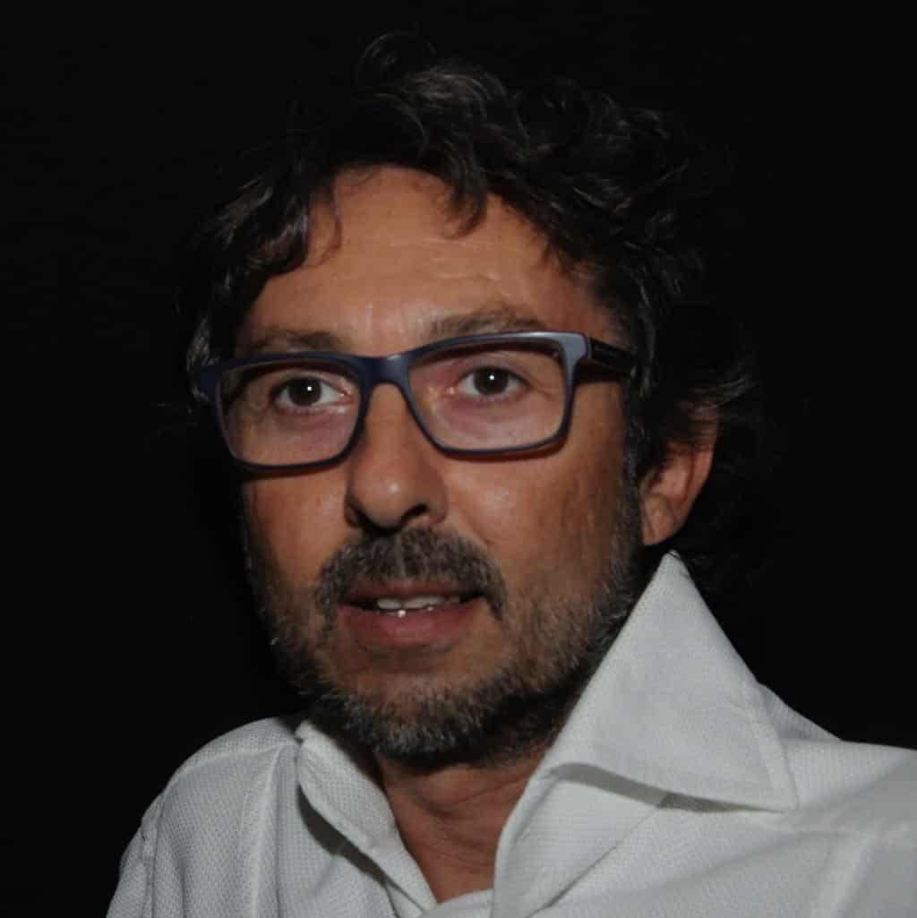 Nicola Albi