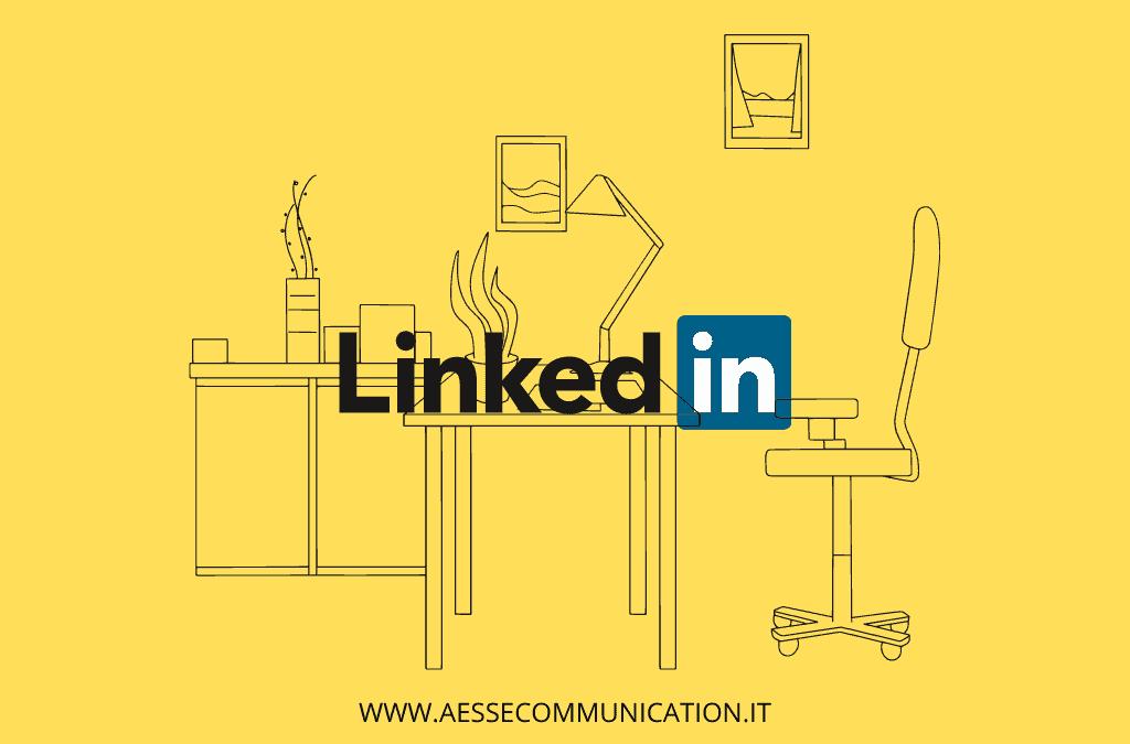 LinkedIn: 4 motivi per utilizzare il social e ampliare la tua community professionale