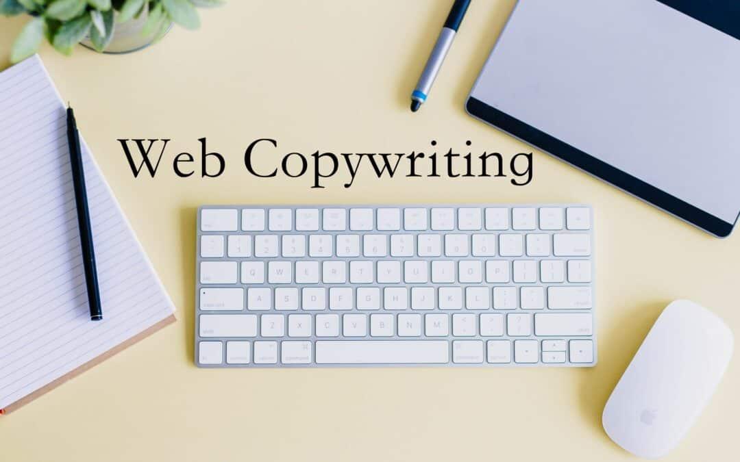 Web Copywriting: come scrivere sul web in modo efficace e catturare l'attenzione dell'utente