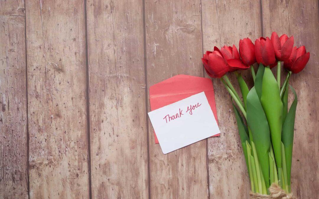 Marketing della gratitudine