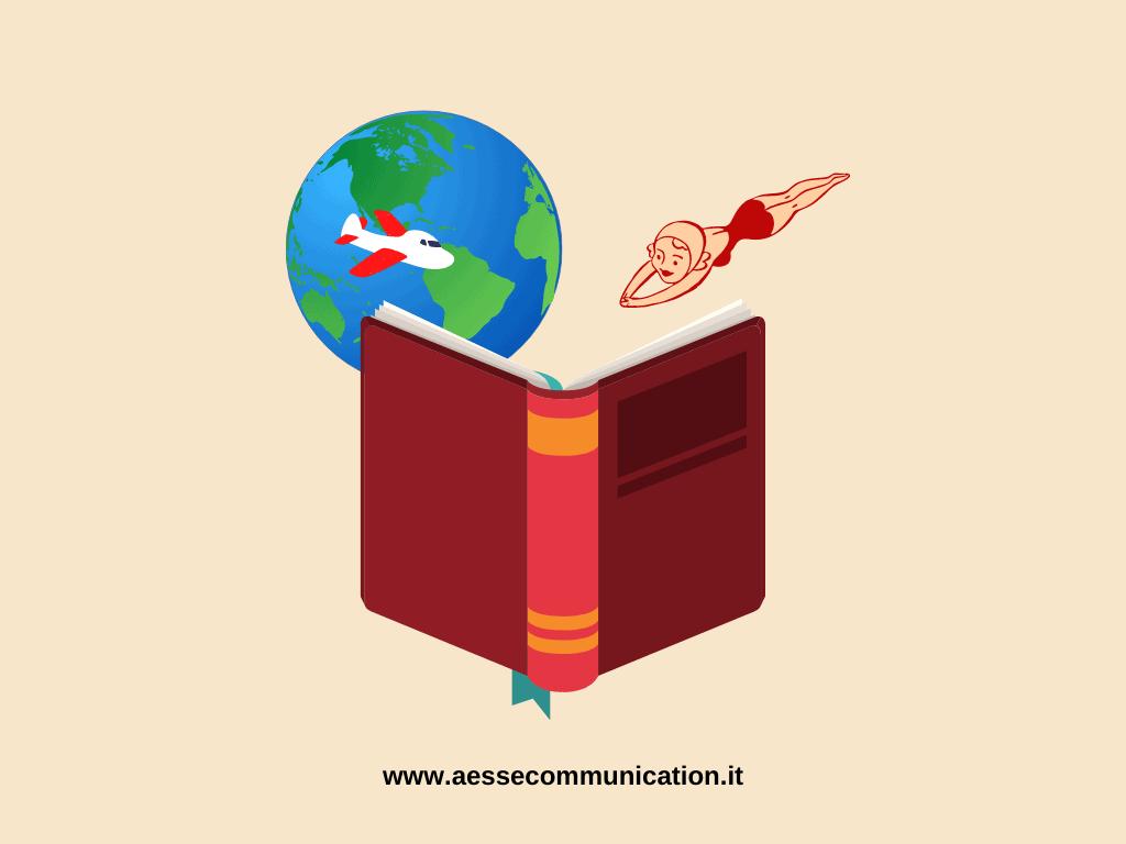 I dizionari permettono di viaggiare tra parole e mondi diversi arricchendo il nostro lessico