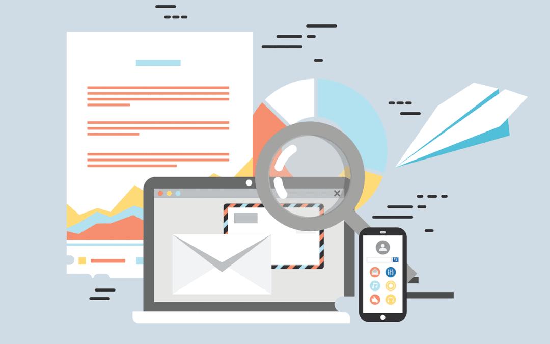 Vantaggi email marketing