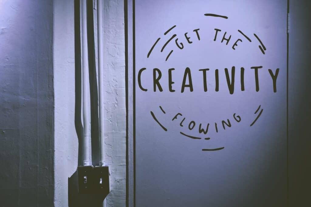 Creatività nel lavoro