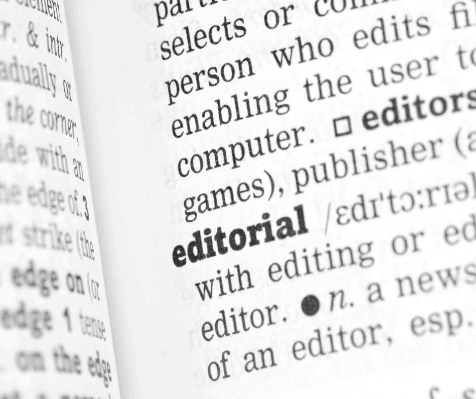 cos'è il piano editoriale social