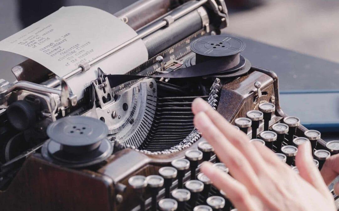 Le 40 regole di scrittura di Umberto Eco per scrivere bene in italiano