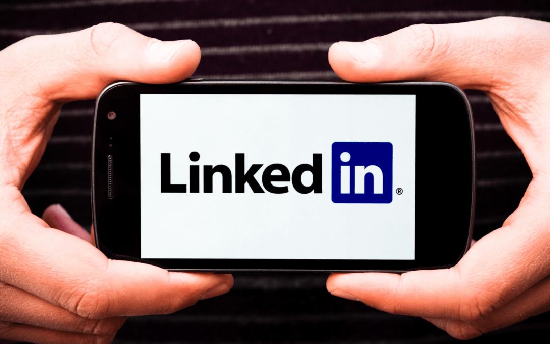 5 step per far decollare la tua pagina aziendale LinkedIn
